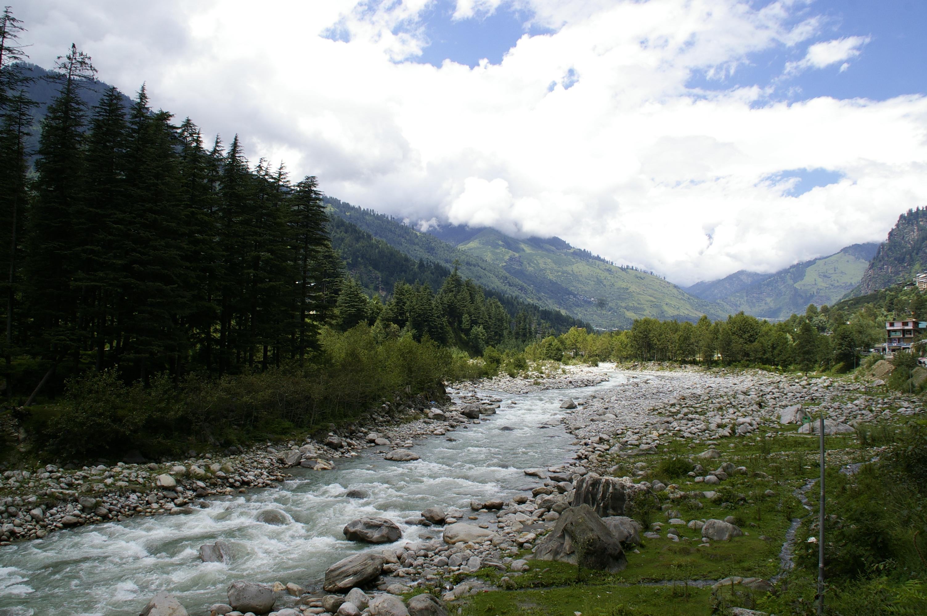 Manali, Himachal Pradesh