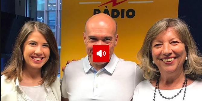 com donar autoestima als altres? foto catalunya ràdio